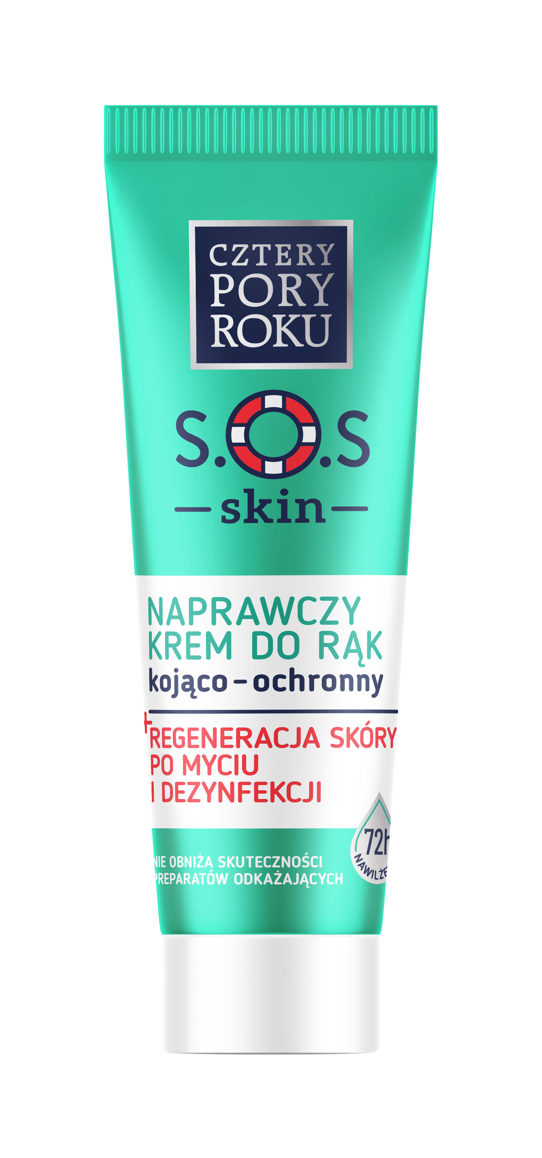 CPR_S.O.S_krem do rak_50ml